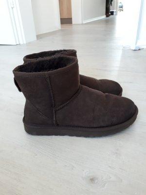 Ugg Boots short braun