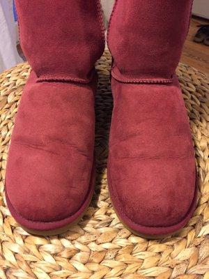 UGG Boots Short, Größe 40