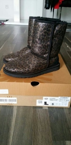 ugg boots sparkle leo