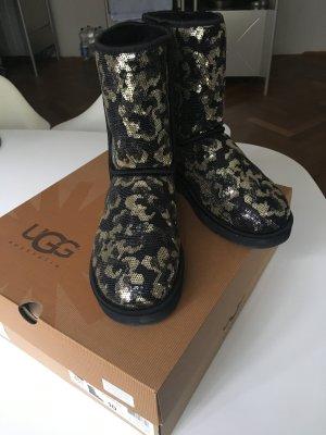 UGG Boots Stiefel Gr.40 / 10 Camouflage NEU!