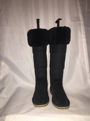 Ugg Boots / Stiefel in schwarz