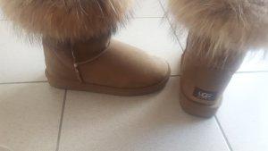 UGG boots/Stiefel Lammfell Gr.39/40 NEU/ungetragen/selten/must have