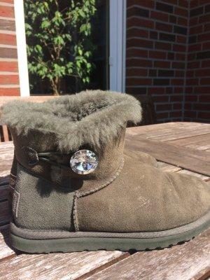 Ugg Boots Swarovski Größe 38