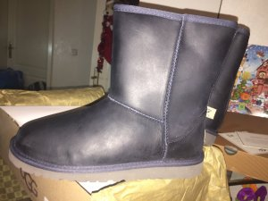Ugg Classic leather Gr 38/39
