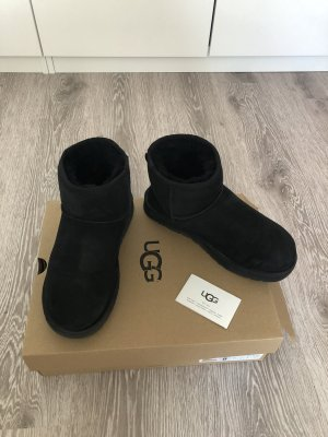 UGG Classic Mini - Black