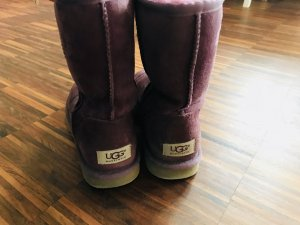 UGG Classic Short Boots Gr.37