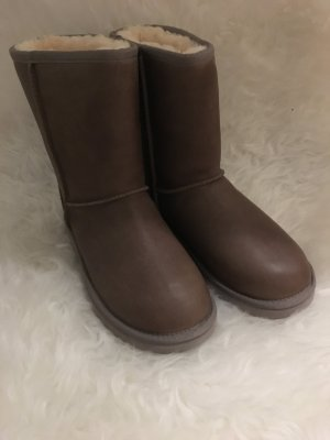UGG Australia Boots grey brown-taupe
