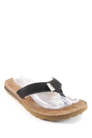 UGG Flip Flop Sandalen mehrfarbig Beach-Look
