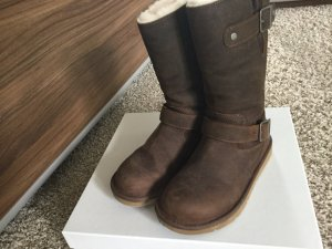 UGG gr 37 bikerlook