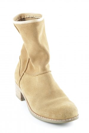 UGG Cothurne beige style classique