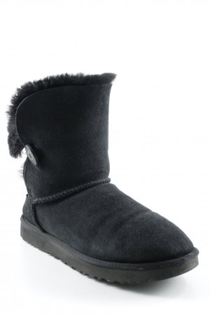 UGG Buskins black classic style