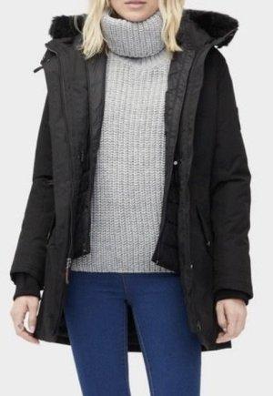 UGG Jacke Winterjacke schwarz XL