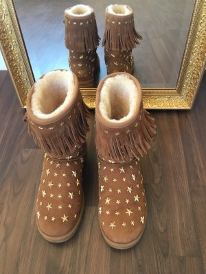 UGG & Jimmy Choo Boots
