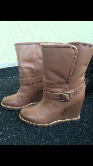 UGG Keilabsatz Schuhe Gr 37