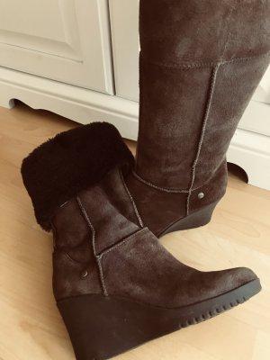 Ugg Keilabsatz Stiefel