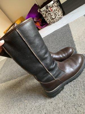 Ugg Leder Boots gr  37