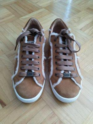 UGG Milo Spill Seam Sneakers