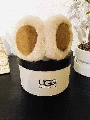 UGG Australia Oorwarmers beige
