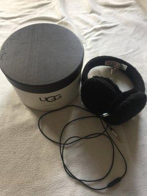 UGG Australia Cache-oreilles noir