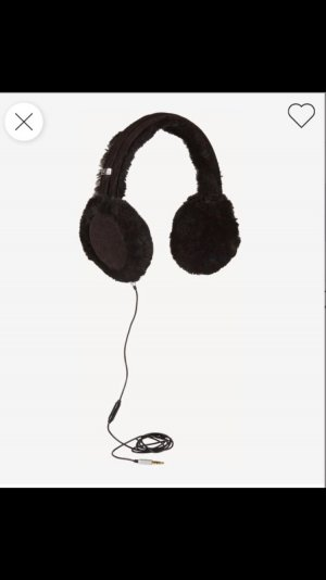 UGG Ohrwärmer mit Kopfhörern integriert
