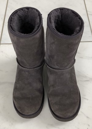 UGG Australia Winter Boots grey