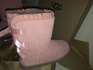 UGG Australia Boots light pink-pink