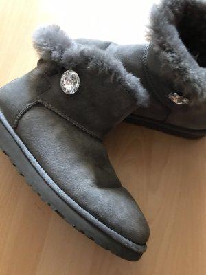 UGG Australia Bottes de neige gris