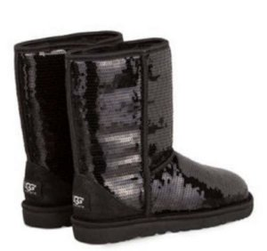 UGG Australia Bottes de neige noir