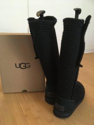 UGG'S Strickstiefel Gr.40