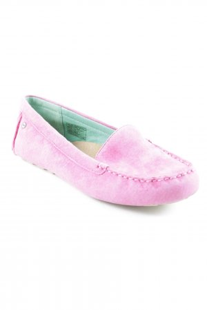 UGG Schlüpfschuhe pink Casual-Look