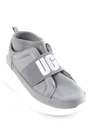 UGG Schlüpfsneaker grau Casual-Look