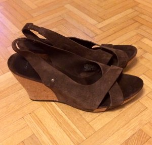 UGG / Schuhe / Braun /