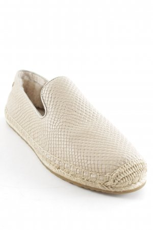 "UGG Slipper ""W Bailey Bow II Metallic Dusk"" beige"