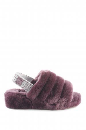 "UGG Slipper ""W Fluff Yeah Slide Port"""