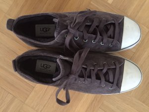 UGG Sneaker braun Größe 40