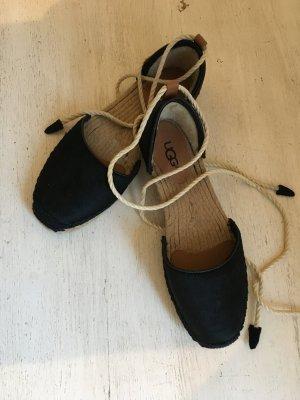 Ugg Sommer Schuhe zum schnüren
