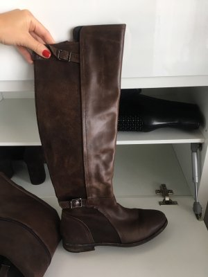 UGG Stiefel 37 used look