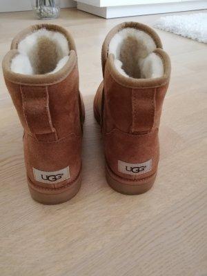 UGG Australia Stivaletto marrone