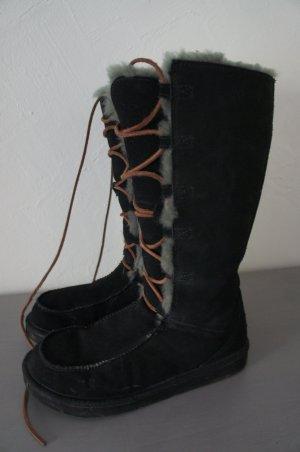 UGG Australia High Boots black