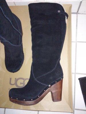 UGG Stiefel Lillian black Größe 41