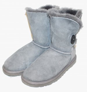 UGG Stiefeletten Bailey Button II Classic Boot Gr. 36