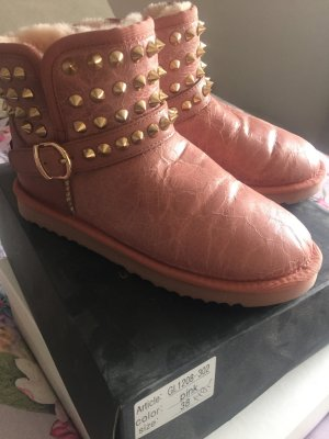 UGG Style Boots v Glamorous, neuwertig, Gr 38