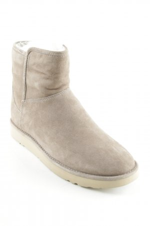 "UGG Winterstiefel ""Abree Mini "" camel"