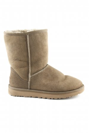 UGG Winterstiefel khaki Casual-Look