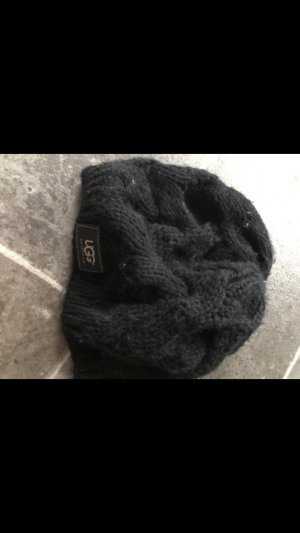 UGG Australia Knitted Hat black