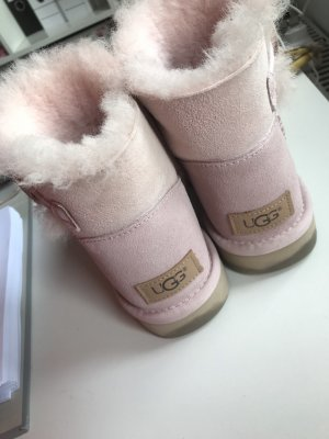 Uggs Baby Rosa