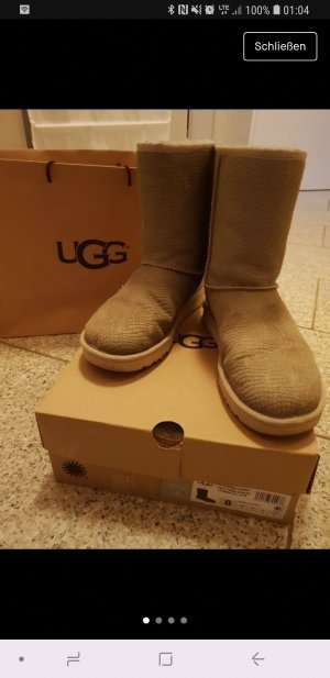 uggs boots gr 39