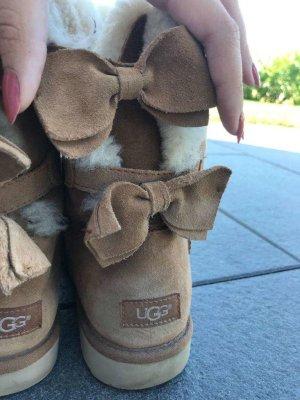 UGG Australia Bottes de neige brun