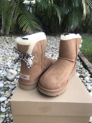 UGG Snow Boots multicolored