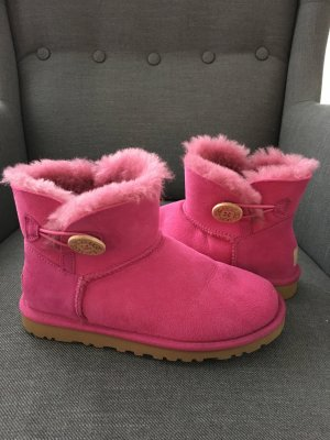 UGGS Schuhe Mini Bailey Button